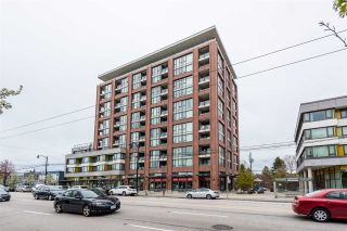 """Photo 1: 502 2689 KINGSWAY in Vancouver: Collingwood VE Condo for sale in """"SKYWAY TOWER"""" (Vancouver East)  : MLS®# R2355485"""