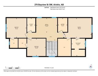 Photo 32: 276 Bayview Street SW: Airdrie Detached for sale : MLS®# A1068208