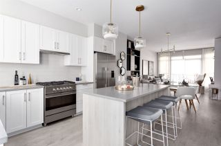 Photo 4: 67 4991 NO 5 ROAD in Richmond: East Cambie Townhouse for sale : MLS®# R2460322