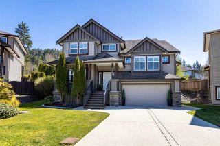 "Photo 1: 24932 108A Avenue in Maple Ridge: Thornhill MR House for sale in ""Baker Ridge Estates"" : MLS®# R2564176"