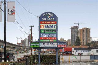 "Photo 19: 902 575 DELESTRE Avenue in Coquitlam: Coquitlam West Condo for sale in ""Cora Towers"" : MLS®# R2528092"