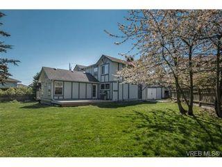 Photo 16: 1820 El Sereno Dr in VICTORIA: SE Gordon Head House for sale (Saanich East)  : MLS®# 698478