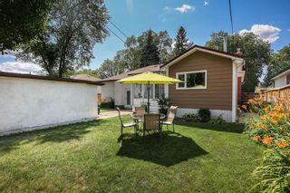 Photo 45: 528 Queenston Street in Winnipeg: River Heights Residential for sale (1D)  : MLS®# 202117905