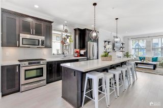 """Photo 17: 39 2845 156 Street in Surrey: Grandview Surrey Townhouse for sale in """"THE HEIGHTS"""" (South Surrey White Rock)  : MLS®# R2585100"""