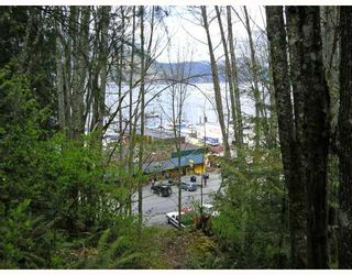 Photo 1: # LT4 FENWICK RD in No_City_Value: Out of Town Land for sale : MLS®# V701019