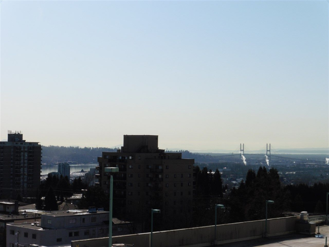 """Photo 6: Photos: 705 728 PRINCESS Street in New Westminster: Uptown NW Condo for sale in """"PRINCESS TOWER"""" : MLS®# R2437425"""