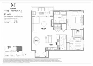 """Photo 7: 302 710 SCHOOL Road in Gibsons: Gibsons & Area Condo for sale in """"The Murray-JPG"""" (Sunshine Coast)  : MLS®# R2545414"""