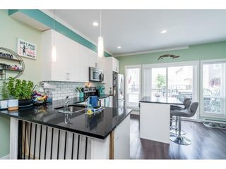 """Photo 12: 105 32789 BURTON Avenue in Mission: Mission BC Townhouse for sale in """"SILVER CREEK"""" : MLS®# R2582056"""