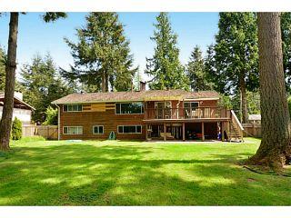 "Photo 44: 5717 137A Street in Surrey: Panorama Ridge House for sale in ""Panorama Ridge"" : MLS®# F1441288"