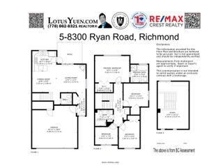 Photo 32: 5 8300 RYAN Road in Richmond: South Arm Townhouse for sale : MLS®# R2616964