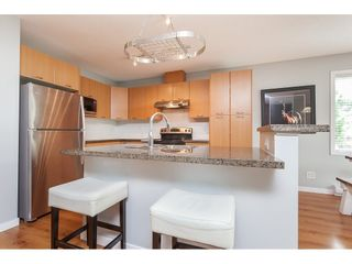"""Photo 7: 95 4401 BLAUSON Boulevard in Abbotsford: Abbotsford East Townhouse for sale in """"Sage Homes at Auguston"""" : MLS®# R2473999"""
