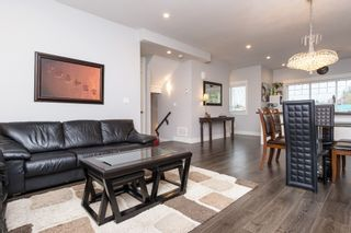 """Photo 5: 40 6971 122 Street in Surrey: West Newton Townhouse for sale in """"Aura"""" : MLS®# R2120843"""