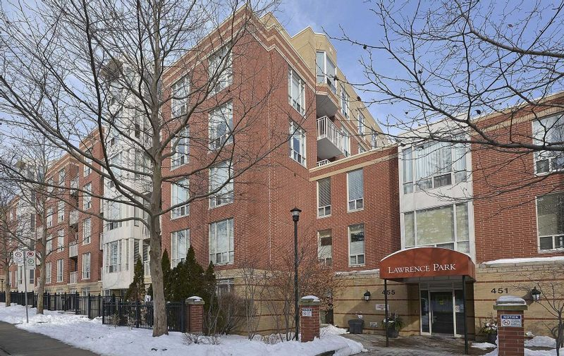 FEATURED LISTING: 610 - 455 Rosewell Avenue Toronto