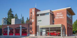 "Photo 37: 112 101 MORRISSEY Road in Port Moody: Port Moody Centre Condo for sale in ""LIBRA"" : MLS®# R2552417"