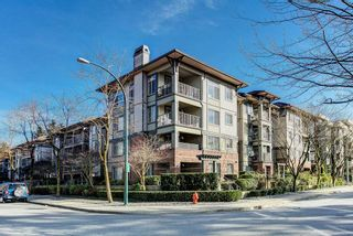 "Photo 28: 415 2468 ATKINS Avenue in Port Coquitlam: Central Pt Coquitlam Condo for sale in ""Bordeaux"" : MLS®# R2548957"