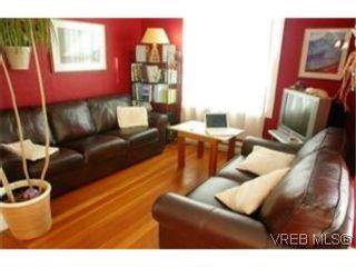 Photo 2:  in VICTORIA: Vi Oaklands House for sale (Victoria)  : MLS®# 454186
