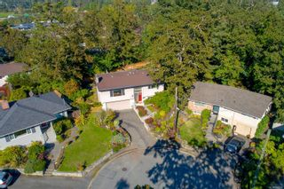 Photo 35: 3953 Margot Pl in : SE Maplewood House for sale (Saanich East)  : MLS®# 856689