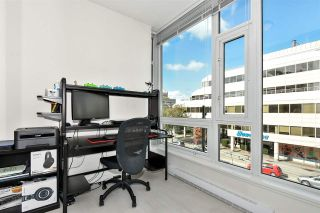 "Photo 13: 309 2528 MAPLE Street in Vancouver: Kitsilano Condo for sale in ""Pulse"" (Vancouver West)  : MLS®# R2322921"