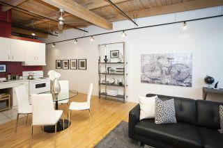 Photo 5: 204 10309 107 Street in Edmonton: Zone 12 Condo for sale : MLS®# E4228620