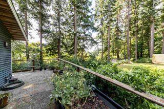 Photo 10: 355 ROBINSON ROAD: Bowen Island House for sale : MLS®# R2593499