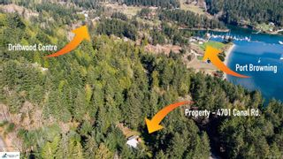 Photo 22: 4701 Canal Rd in : GI Pender Island House for sale (Gulf Islands)  : MLS®# 870336