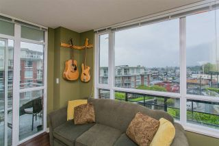 """Photo 9: 506 4078 KNIGHT Street in Vancouver: Knight Condo for sale in """"KING EDWARD VILLAGE"""" (Vancouver East)  : MLS®# R2074294"""