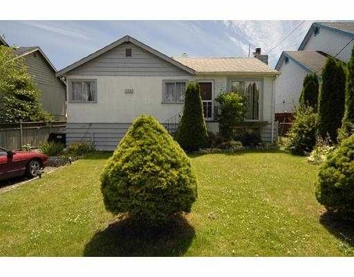 Main Photo: 6792 IMPERIAL Street in Burnaby: Middlegate BS House for sale (Burnaby South)  : MLS®# V670623