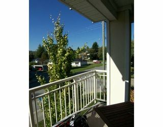 """Photo 7: 2393 WELCHER Ave in Port Coquitlam: Central Pt Coquitlam Condo for sale in """"PARKSIDE PLACE"""" : MLS®# V615840"""
