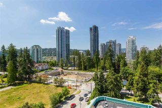 Photo 13: 1202 3071 GLEN DRIVE in Coquitlam: North Coquitlam Condo for sale : MLS®# R2478406