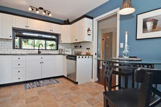 """Photo 5: 147 4001 OLD CLAYBURN Road in Abbotsford: Abbotsford East Townhouse for sale in """"CEDAR SPRINGS"""" : MLS®# F1439448"""