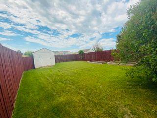 Photo 28: 5612 Garden Meadows Drive: Wetaskiwin House Half Duplex for sale : MLS®# E4251979