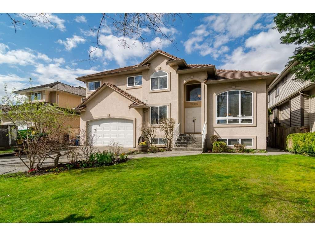 """Main Photo: 20595 97B Avenue in Langley: Walnut Grove House for sale in """"DERBY HILLS"""" : MLS®# R2156981"""
