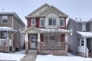 Main Photo: 54 Evansford Circle NW in Calgary: Evanston Detached for sale : MLS®# A1072435