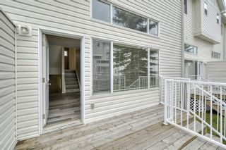Photo 37: 1116 7038 16 Avenue SE in Calgary: Applewood Park Row/Townhouse for sale : MLS®# A1142879