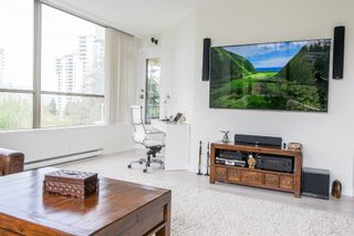 """Photo 13: 506 5885 OLIVE Avenue in Burnaby: Metrotown Condo for sale in """"METROPOLITAN"""" (Burnaby South)  : MLS®# R2167296"""