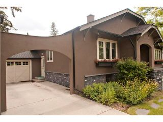 Photo 32: 1417 PROSPECT Avenue SW in Calgary: Upper Mount Royal House for sale : MLS®# C4070351