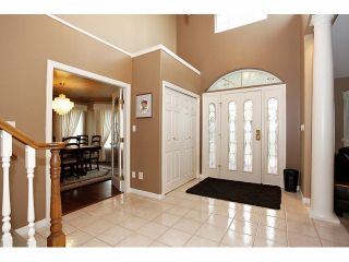 Photo 3: 34913 PANORAMA Drive in Abbotsford: Abbotsford East House for sale : MLS®# F1412968