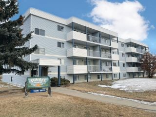 Photo 1: 409 1304 1 Avenue: Wainwright Condo for sale (MD of Waiwright)  : MLS®# A1077955