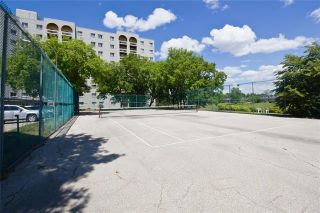 Photo 3: 414 3030 Pembina Highway in Winnipeg: Fort Richmond Condominium for sale (1K)  : MLS®# 1916553