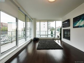 Photo 6: 501 708 Burdett Ave in VICTORIA: Vi Downtown Condo for sale (Victoria)  : MLS®# 818014
