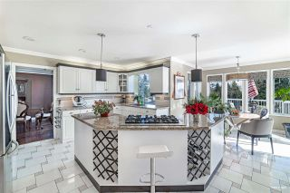 Photo 9: 2259 SICAMOUS Avenue in Coquitlam: Coquitlam East House for sale : MLS®# R2561068