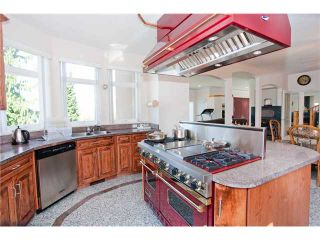 Photo 5: 7260 RIDGE Drive in Burnaby: Westridge BN House for sale (Burnaby North)  : MLS®# V914806