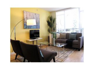 """Photo 2: 1628 W 7TH Avenue in Vancouver: Fairview VW Townhouse for sale in """"Virtu"""" (Vancouver West)  : MLS®# V1067776"""
