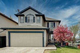 Photo 1: 1330 RUTHERFORD Road in Edmonton: Zone 55 House for sale : MLS®# E4246252
