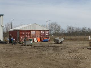 Photo 5: 4115 50 Avenue: Thorsby Industrial for sale : MLS®# E4239762