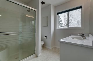 Photo 26: 27 9630 176 Street in Edmonton: Zone 20 Townhouse for sale : MLS®# E4240806