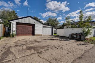 Photo 48: 11626 133 Street in Edmonton: Zone 07 House for sale : MLS®# E4263122