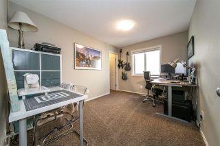 Photo 34: 26 SANTANA Crescent: Fort Saskatchewan House for sale : MLS®# E4239726