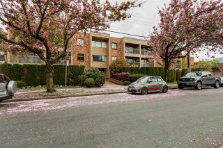 Photo 18: 108 1825 W 8TH Avenue in Vancouver: Kitsilano Condo for sale (Vancouver West)  : MLS®# R2057338
