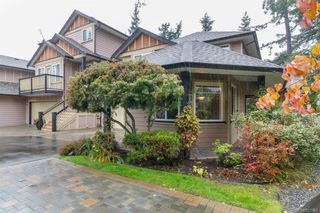 Photo 3: 21 15 Helmcken Rd in View Royal: VR Hospital Row/Townhouse for sale : MLS®# 837187